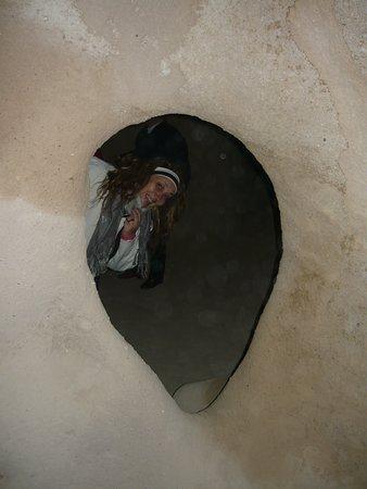 格雷梅露天博物馆照片