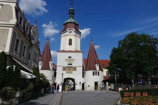 Steiner Tor