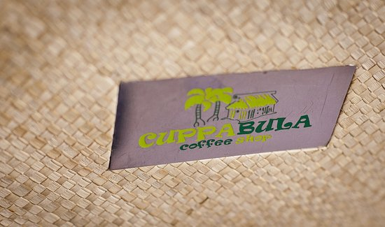 Cuppabula Cafe @ Tappoo: Have a cuppa