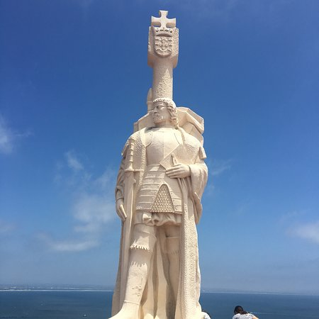 卡布里欧国家纪念碑照片