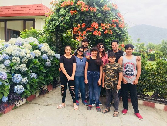 Classic Hill Top Resort: Amazzing Place Delicious Food Full Masti Come Back Soon👌😍