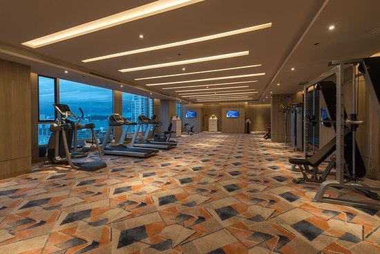 Mytt Beach Hotel: Move Fitness