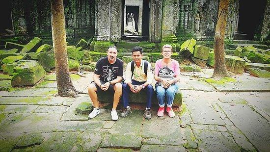 Le Guide Siem Reap照片