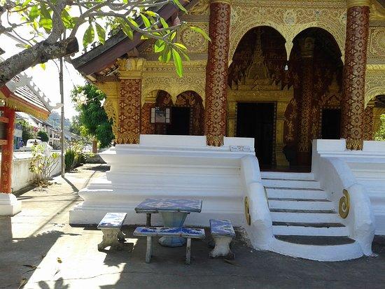 Wat Sibounheuang照片