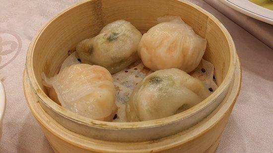 Citystar Restaurant Part. 2: 水晶餃雙拼