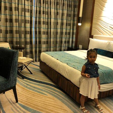 Winford Hotel And Casino照片
