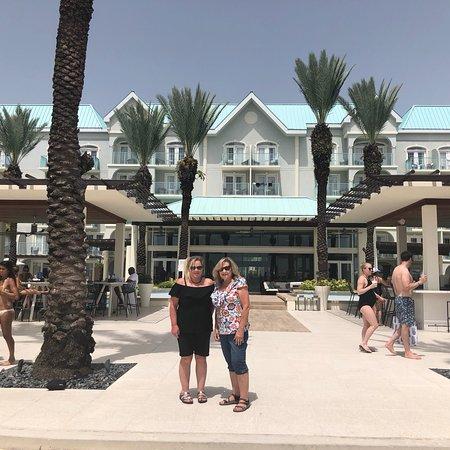 The Westin Grand Cayman Seven Mile Beach Resort & Spa Foto