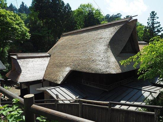 Baba Family Onshi Residence