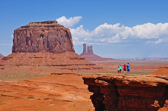 Safari por Lower Monument Valley