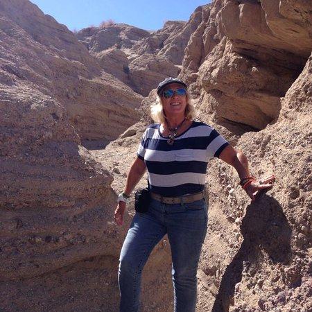 California Overland Desert Excursions ภาพถ่าย