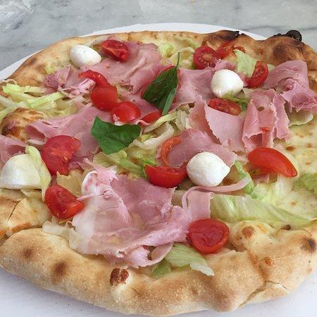 immagine Voglia Di Pizza Di Mosca Francesco In Reggio nell'emilia