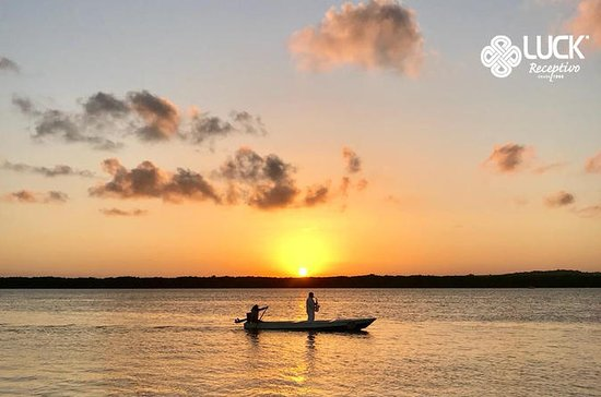 Jacare Beach Sunset Tour Including...