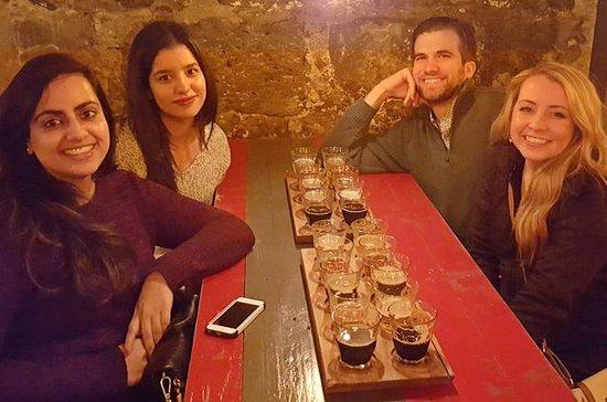 Reykjavik Pub Crawl - Icelandic Beer Tour