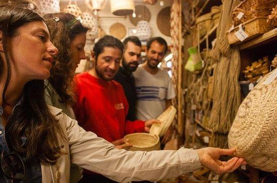 Made in Mallorca: Excursão de compras...