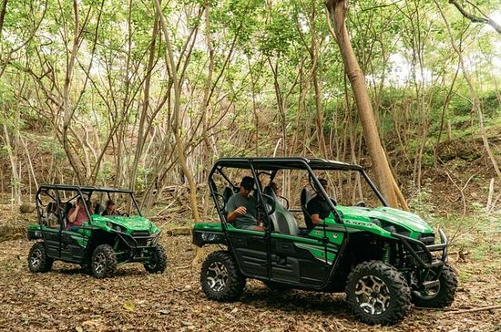 Private Off-Road Adventure Tour