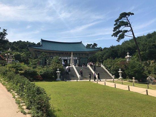 Naksansa Temple照片