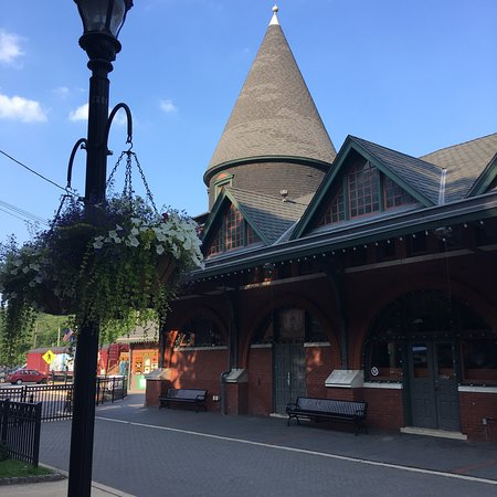 Lehigh Gorge Scenic Railway: What a gem of of town