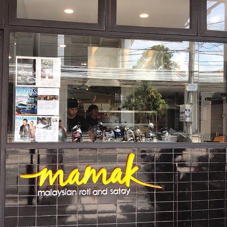 Foto de Mamak Bali