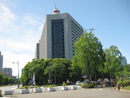 Metropolitan Police Deparment Headquarters
