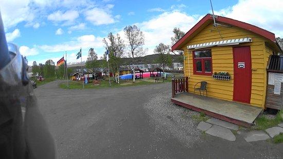 Silsand, Noruega: reception