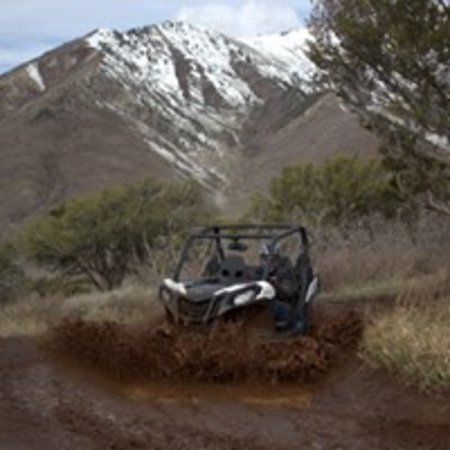 Wasatch Excursions: Getting Dirty!