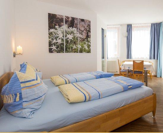 Apartments Haus Martin: Apartment 2 - Latemar