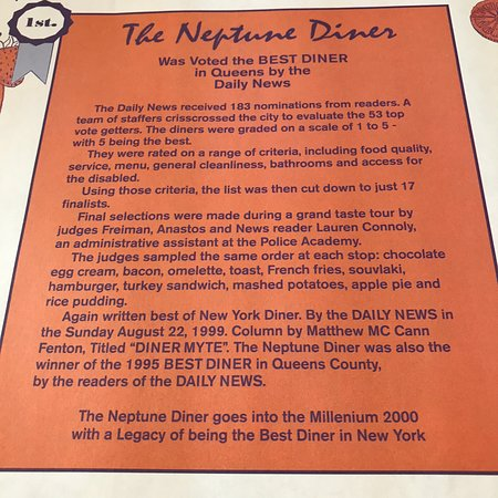 Neptune Diner张图片