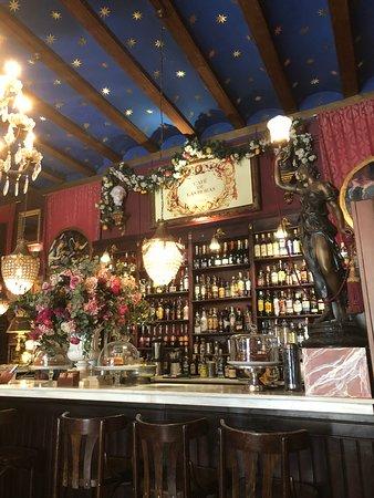 Photo1jpg Picture Of Cafe De Las Horas Valencia Tripadvisor