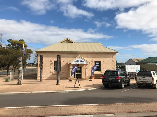 Streaky Bay Visitor Centre