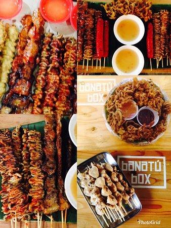 Banatu Box Food Group照片