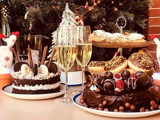 Can Pericus: Servicio de caterings para tus celebraciones