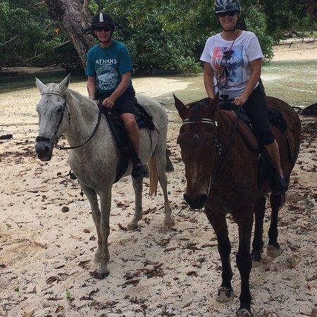 Bilde fra Santo Horse Adventures