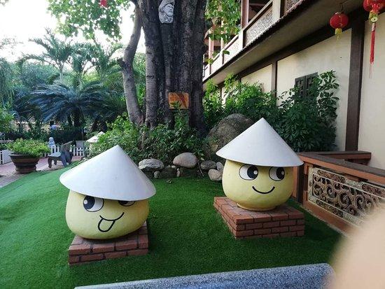 Nam Son Pagoda