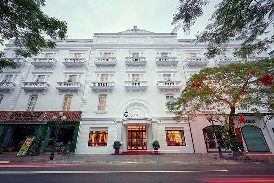 manoir des arts hotel 69 9 3 prices reviews hai phong rh tripadvisor com