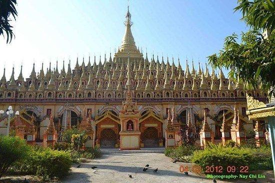 Ko Kyaw Taxi Service照片