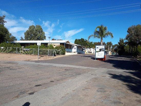 Port Broughton, أستراليا: 20180701_134925_large.jpg
