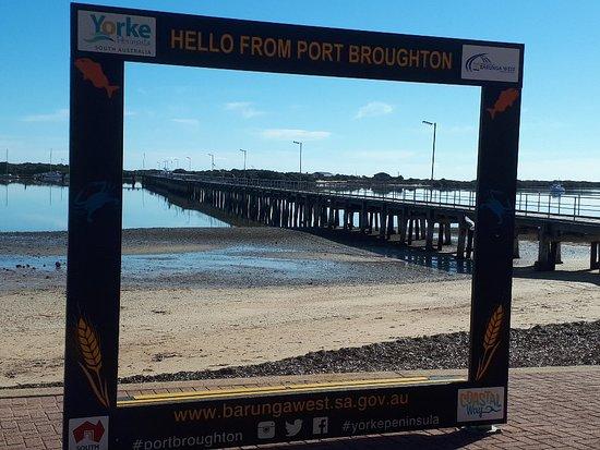 Port Broughton, أستراليا: 20180701_134108_large.jpg