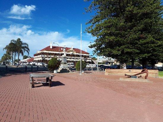Port Broughton, أستراليا: 20180701_134020_large.jpg