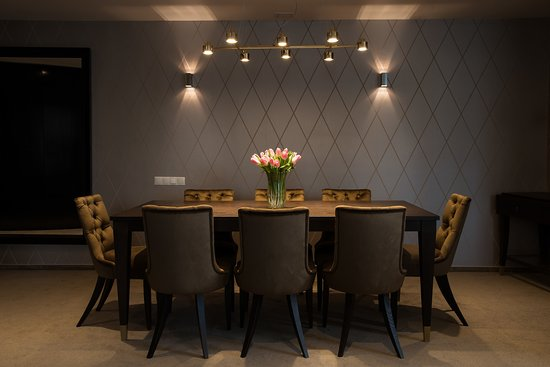 Amberton Cathedral Square Hotel Vilnius: Luxury studio with Cathedral view