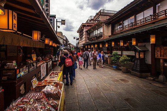 Shibamata (Tokyo) - 2019 All You Need to Know Before You Go (with Photos) - Tokyo ...