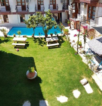Foto de Sezgin Hotel B&B