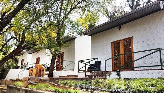 Farquhar Lodge B&B: Luxury Rooms