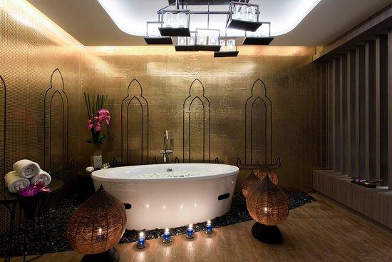 Spa Cenvaree at Centara Grand Beach Resort & Villas Krabi