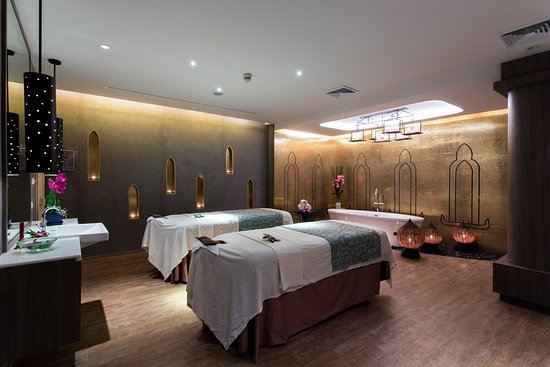 ‪Spa Cenvaree at Centara Grand Beach Resort & Villas Krabi‬