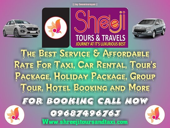 Shreeji Tours And Travels