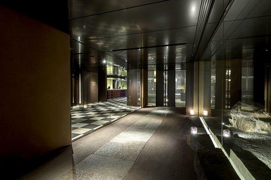 Citadines Karasuma-Gojo Kyoto: Entrance