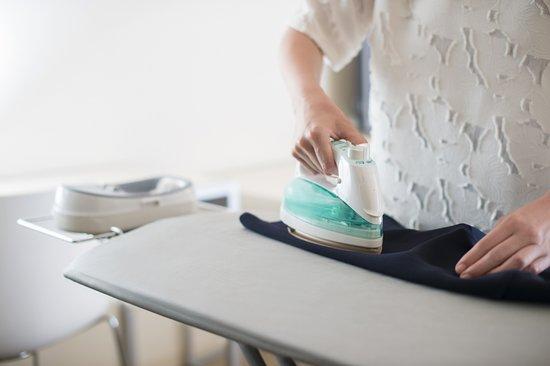 Citadines Karasuma-Gojo Kyoto: Ironing