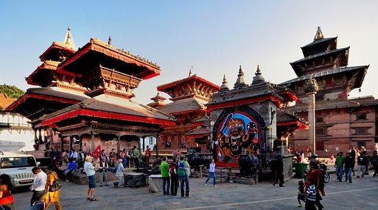 Image result for kathmandu durbar square photos