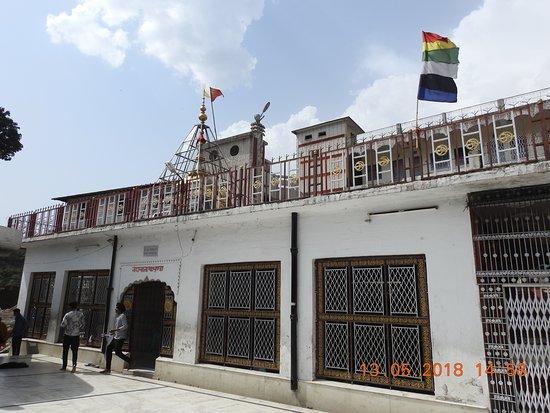 Chamunda Nandikeshwar Temple照片