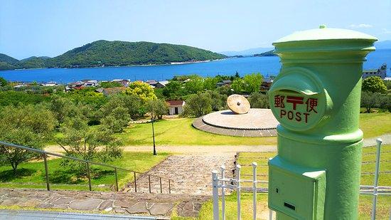Michi-no-Eki Shodoshima Olive Park照片